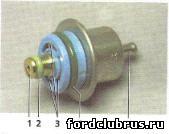 Регулятор давления топлива Фокус 1